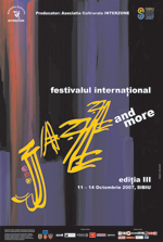 afis jazz and more 2007