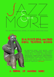 afis jazz and more 2014